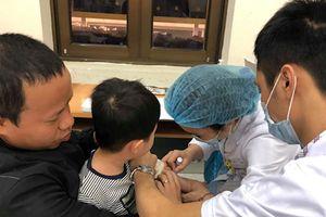 Vụ 209 học sinh nhiễm sán lợn: Hỗn loạn ở trường mầm non Mão Điền