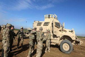 Tiếp tục hỗ trợ SDF, Mỹ lên kế hoạch duy trì 1.000 binh sĩ tại Syria