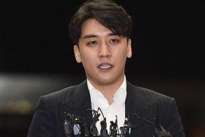 Diễn biến bất ngờ vụ bê bối tình dục rúng động Hàn Quốc của Seungri