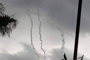Nga không biết phiến quân có bắn vào Tartus hay không