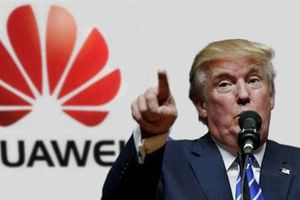 Washington cố gây sức ép vì Huawei thì sẽ thất bại