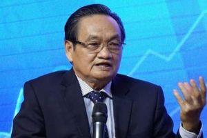 TS Trần Du Lịch: 'Xây nhà 10 tầng, nơi thành phố cấp phép, nơi phải lên Bộ'