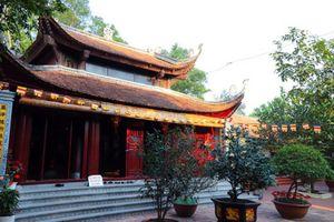 Bí ẩn ngôi chùa không có hòm công đức và nhục thân Thiền sư 300 năm không phân hủy ở Bắc Ninh