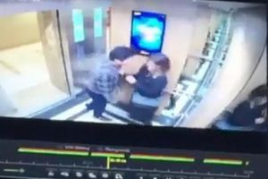 Đối tượng sàm sỡ nữ sinh trong thang máy bị phạt 200 nghìn đồng