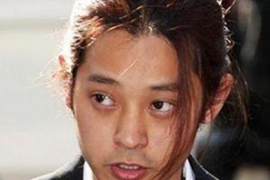 Cảnh sát xin lệnh bắt giữ Jung Joon Young