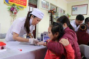 Bắc Ninh bảo đảm xét nghiệm sán lợn đúng quy trình