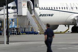 Sốc: Phi công học lái Boeing 737 Max qua... iPad