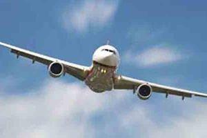 Máy bay bay từ Việt Nam suýt va chạm trên bầu trời Ấn Độ