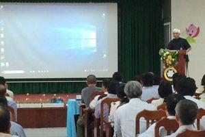 Nội dung giáo dục địa phương trong chương trình GDPT mới