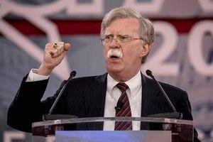 Phản ứng cứng rắn của Mỹ trước việc Triều Tiên dọa ngừng đàm phán hạt nhân