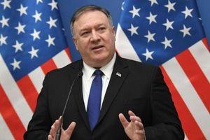 Ngoại trưởng Pompeo cân nhắc tham gia tranh cử Tổng thống Mỹ trong tương lai