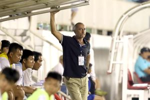 Thầy của Công Phượng, Xuân Trường dẫn dắt đội tuyển chọn U.19 Việt Nam