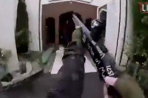 Hung thủ thảm sát New Zealand mua súng qua mạng