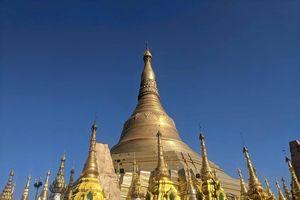 6 điểm hành hương đẹp mê ly ở những vùng đất Phật