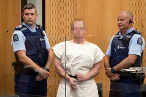 Kẻ xả súng New Zealand từ chối luật sư biện hộ