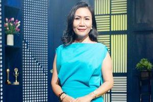 CEO Vũ Ngọc Hương: Chọn bứt phá thay cho an yên