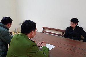 Ngăn nhóm nghi phạm nước ngoài nhập cảnh trái phép