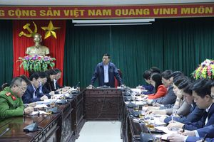 Lo lắng xét nghiệm sán lợn: Bí thư tỉnh ủy Bắc Ninh trấn an