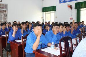 Bạc Liêu: Đại hội điểm Hội LHTN Việt Nam phường Nhà Mát