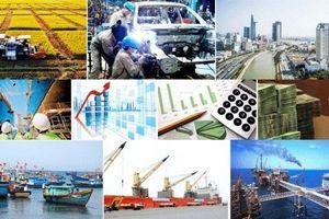 Tăng trưởng kinh tế sẽ tiếp tục cải thiện ở cả ba động lực chính