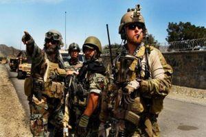 Mỹ sẽ duy trì 1.000 binh sĩ ở Syria?
