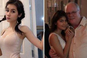 Hôn nhân chớp nhoáng của mỹ nữ 'cảnh nóng' và chồng triệu phú