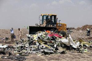 Tiết lộ 'sốc' từ chiếc hộp đen Boeing 737 Max của hãng Ethiopian Airlines