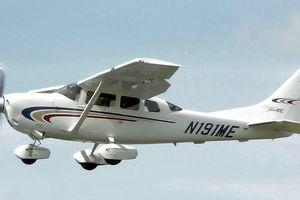 Rơi máy bay ở Venezuela, 2 đại tá quân đội thiệt mạng