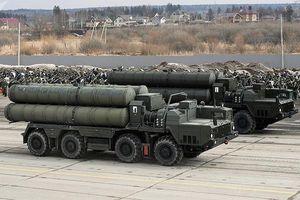 Mỹ 'kể tội' Thổ Nhĩ Kỳ giữa lùm xùm mua hệ thống S-400 của Nga