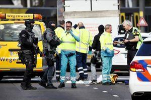 Không loại trừ khả năng khủng bố trong vụ xả súng tại Hà Lan