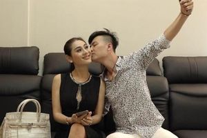 Sự thật về chiếc túi 'đắt nhất thế giới' Lâm Khánh Chi được chồng tặng