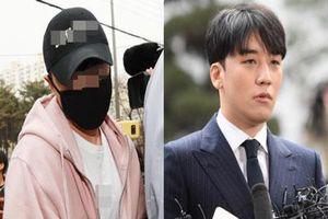 Cảnh sát chính thức buộc tội CEO Burning Sun và 39 đối tượng vì cáo buộc liên quan đến ma túy, còn Seungri thì sao?