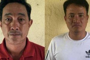 Truy tố 2 đối tượng giả danh nhà báo tống tiền CSGT Tiền Giang