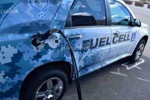 Ưu và nhược điểm của xe chạy pin nhiên liệu hydro
