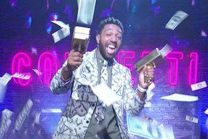 Confetti phiên bản ở đâu có giải thưởng khủng nhất trên thế giới?