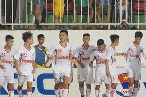 Thầy cũ Công Phượng dẫn dắt U19 Việt Nam đấu Thái Lan, Trung Quốc