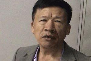 Bắc Giang: Bảo vệ cầm dao đâm đồng nghiệp tử vong trong lúc xô xát