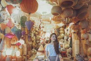 'Chơi quên lối về' tại 5 khu chợ đêm nổi tiếng Việt Nam