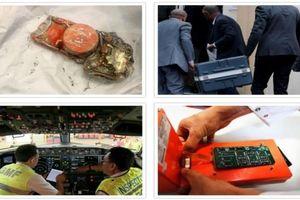 Dữ liệu hộp đen trong 2 thảm kịch Boeing 737 MAX có nhiều 'điểm tương đồng'