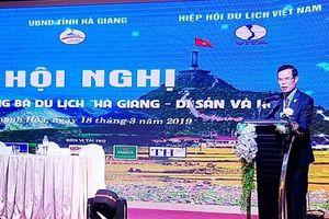 'Hà Giang - Di sản và hoa' được tiếp thị tại Khánh Hòa
