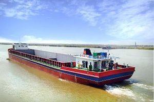 Vận tải thủy Việt Nam - Campuchia tăng trưởng mạnh sau 10 năm mở tuyến