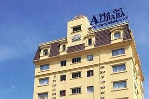 Điều tra dấu hiệu vi phạm pháp luật của Công ty Alibaba