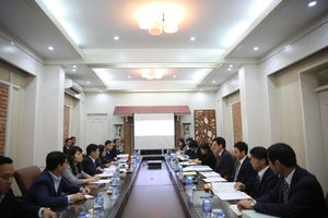 Đàm phán vòng 2 hiệp định về chuyển giao người bị kết án phạt tù