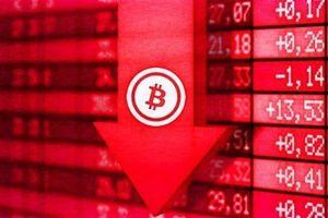 Bitcoin chông chênh ngưỡng 4.000 USD