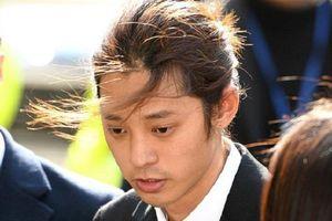 Sau phiên thẩm vấn thứ 2, cảnh sát Seoul xin lệnh bắt giữ Jung Joon Young