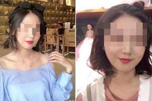 Nữ tiếp viên hàng không xinh đẹp bị hãm hiếp khi gọi xe qua ứng dụng Didi