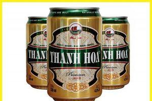 Bia Hà Nội - Thanh Hóa (THB): Lợi nhuận sụt giảm mạnh do thuế tiêu thụ đặc biệt tăng