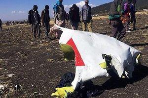 Cơn khủng hoảng của Boeing