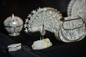 Đậu bạc tinh hoa làng nghề Thăng Long xưa