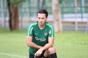 U23 Indonesia cân nhắc loại sao trẻ gốc Hà Lan
